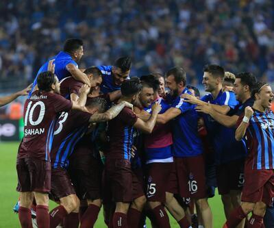 Son dakika Trabzonspor seyircisi Fenerbahçe maçında yok