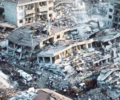 TMMOB'dan korkutan İstanbul depremi raporu