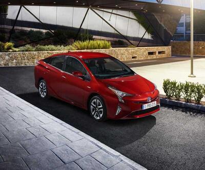 Toyota hibrit modelleri Türkiye'ye test ettirecek