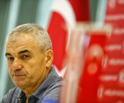 Rıza Çalımbay: Cüneyt Çakır gibi bir hakem o penaltıyı nasıl verdi!
