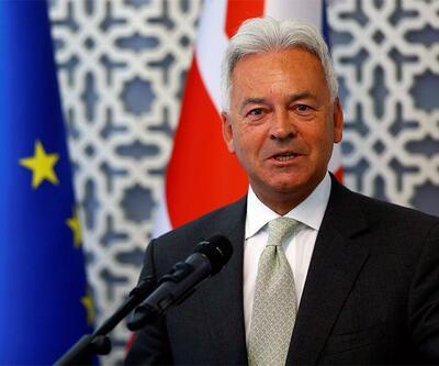 Duncan: Birleşik Krallık Türkiye'nin yanında