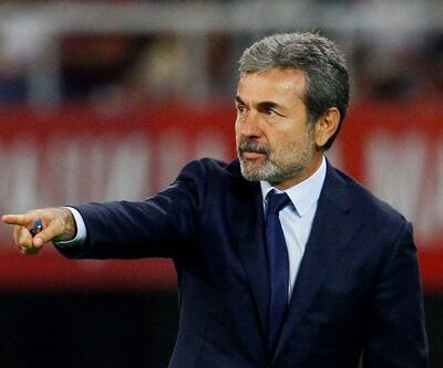 Fenerbahçe'nin Trabzonspor maçı muhtemel 11'i