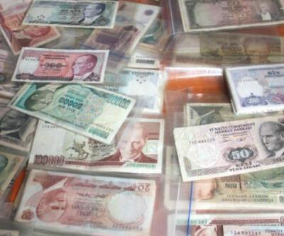 Eski paraların fiyatı şaşırtıyor