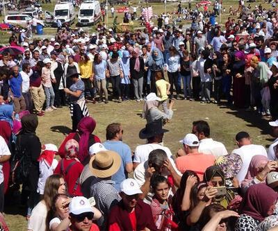 25 bin kişi Ovit Yayla Şenliği'nde buluştu
