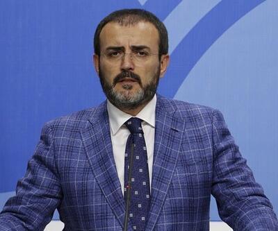 Erdoğan 'racon' çıkışını kimlere yaptı? AK Partili isim yanıtladı
