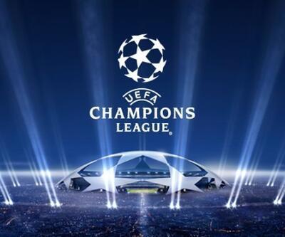 Şampiyonlar Ligi'nde maçlar tamamlandı... İşte toplu sonuçlar ve eşleşmeler