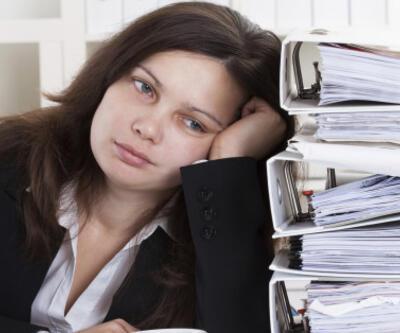 Araştırma: Kötü bir işte çalışmak işsiz kalmaktan beter