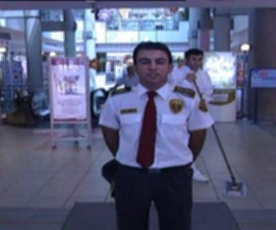 Türkiye'de kaç tane özel güvenlik görevlisi var?