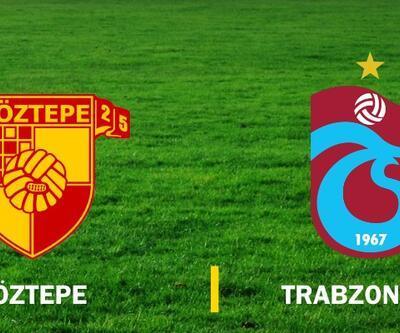 Canlı izle: Göztepe-Trabzonspor maçı hangi kanalda? (Bein Sport canlı yayın)