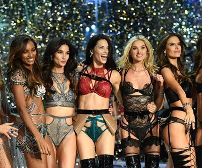Victoria's Secret'ın yeni melekleri seçildi!