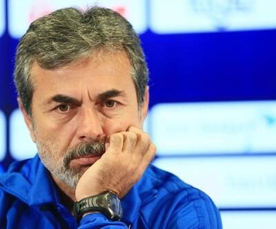 Fenerbahçe'nin Gençlerbirliği maçı muhtemel 11'i