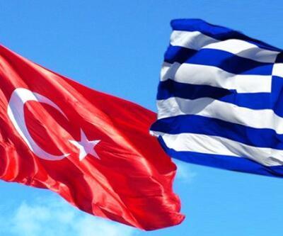 Yunanistan Türkiye'yi suçladı!