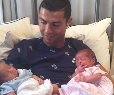 Göztepe'nin Cristiano Ronaldo'ya yanıtı gecikmedi