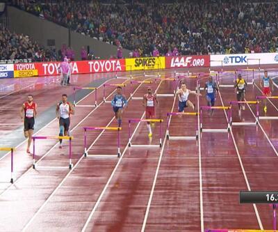 Milli atlet pisteki hatayı ortaya çıkardı