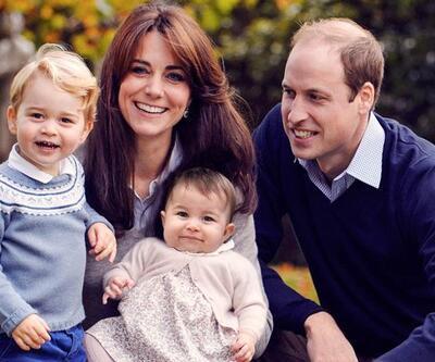 Son dakika... İngiliz kraliyet ailesine üçüncü bebek geliyor!