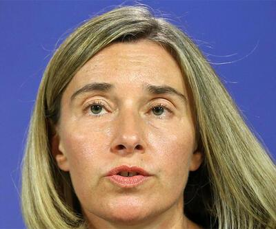 Mogherini: AB ve Türkiye birer ortaktır
