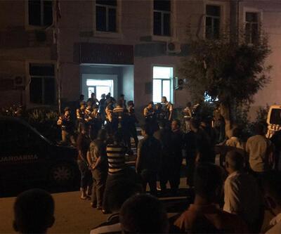 Antalya'nın Gündoğmuş ilçesinde tecavüz iddiası