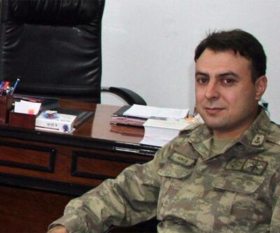 Son dakika... Maçka Jandarma Komutanı Zabit Zengin tutuklandı