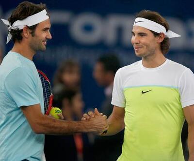 Nadal'dan güldüren Federer cevabı