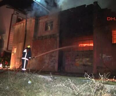 Aladağ'daki yurt yangınında sahte raporun cezası belli oldu