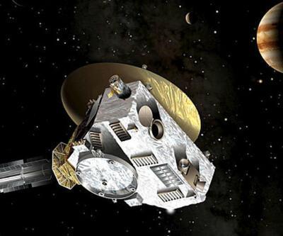 Rus uzay araştırmacısı: ABD uzayda gizli göreve gidiyor