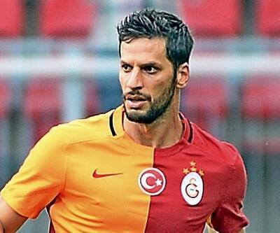 Galatasaray'dan Hakan Balta kararı