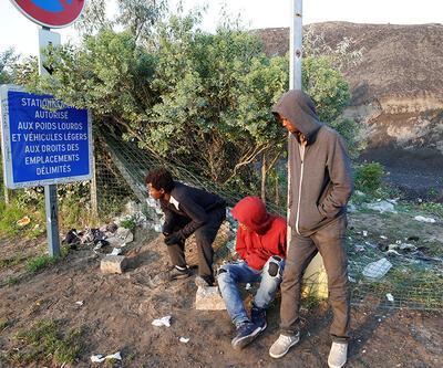 Danimarka sığınmacılara kapılarını kapattı