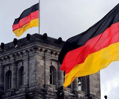 Alman sanayisinde daralma 3 aydır sürüyor