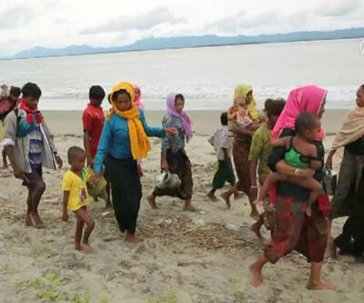BM: Arakan'da etnik temizlik yapılıyor