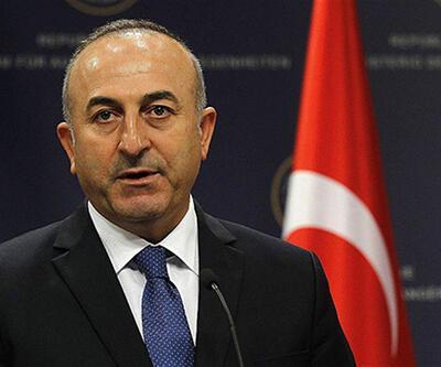Son dakika... Gabriel'in Türkiye çıkışına Mevlüt Çavuşoğlu'ndan cevap geldi