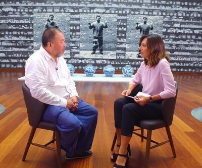 Porselenlerin üzerindeki dram: Ai Weiwei anlatıyor