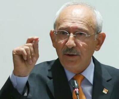Kılıçdaroğlu: 'İstifa eden belediye başkanları suçludur'