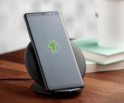 Samsung, Note 8'de geri adım attı