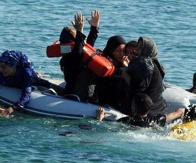 Mültecilerin dramı Yüzme Öğreniyorum'da…