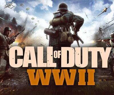 Call of Duty WW2 için yeni bir video paylaşıldı