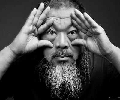 Adım adım Ai Weiwei Sergisi