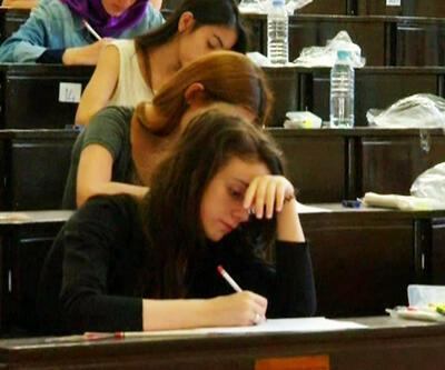 Üniversite sınavında sistem değişikliği için YÖK çalışıyor