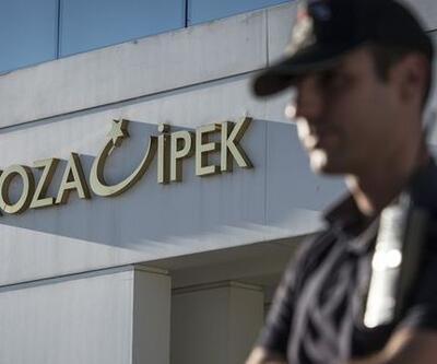Son dakika... Koza-İpek Holding davasında tutuklu 3 sanık tahliye edildi