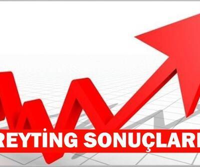 Açıklandı! 21 Şubat reyting sonuçları: Sen Anlat Karadeniz Diriliş Ertuğrul'u totalde geçti!