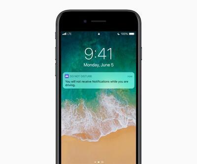 Bu özellik iOS 11 ile geri dönecek