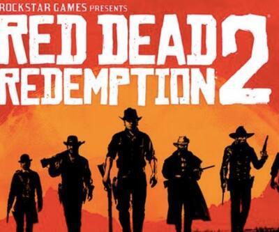 Red Dead Redemption 2  geliyor