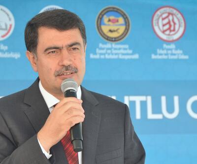 İBB'nin yeni başkanının seçileceği tarihi İstanbul Valisi Vasip Şahin açıkladı