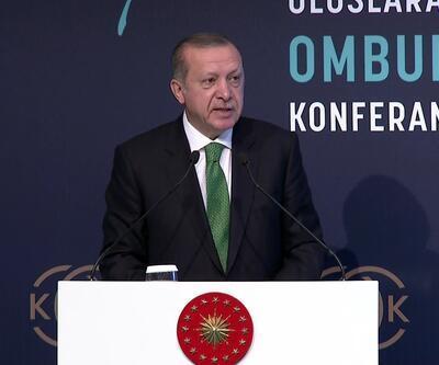 Son dakika... Erdoğan'dan Kuzey Irak referandumu açıklaması