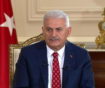 Son dakika... Başbakan Yıldırım'dan Kadir Topbaş açıklaması