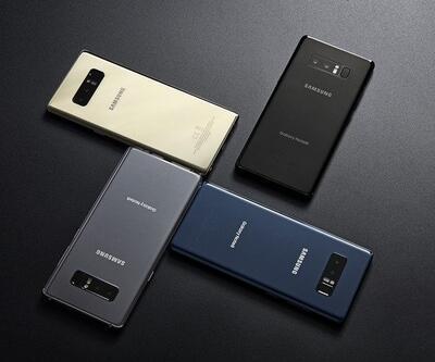 Hangisi daha sağlam. Note 8 vs iPhone 8 Plus