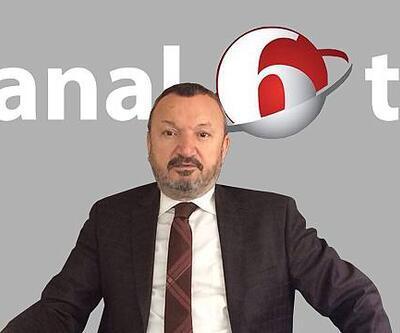 Kanal 6, yeniden yayına başlıyor