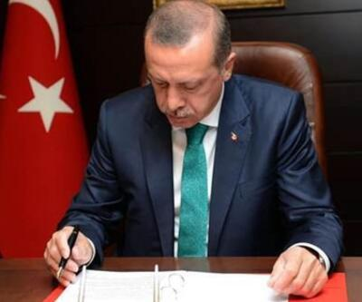 Ankara'nın yeni başkanı Tuna, istifasını istediği 250 kişilik listeyi Erdoğan'a sundu