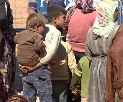 Çalışma izni olan Suriyeli sayısı 20 bin