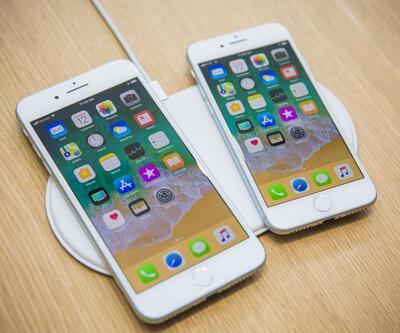 iPhone 7'nin satış rakamına ulaşmadı