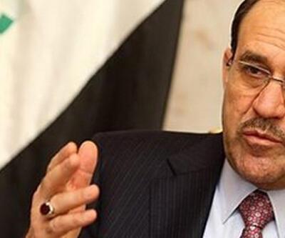 Maliki'den IKBY'ye referandum çağrısı
